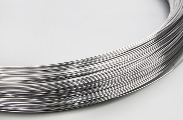5kg Stainless Steel Bright Annealed Tie Wire Rolls