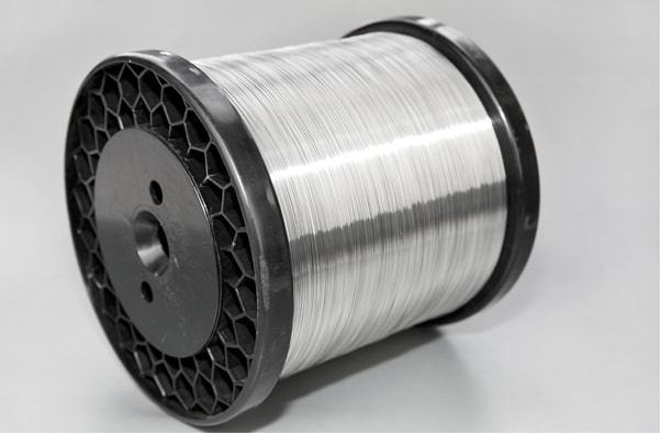 Bright Annealed Stainless Steel Coil Wire Sswm