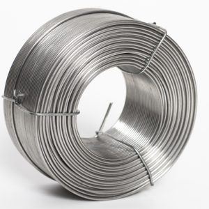 wire coil belt packs